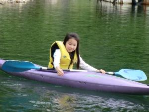 canoe YOUTH0061