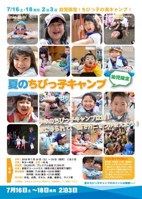 20160419夏のちびっ子キャンプ WEB